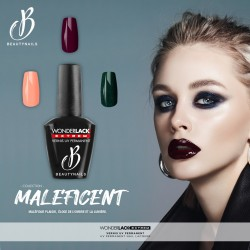 "Wonderlack collection ""MALEFICENT"""