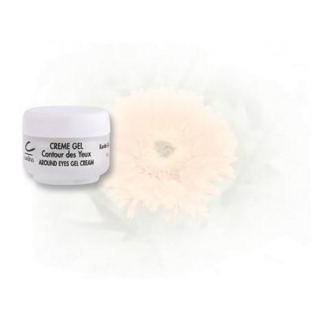 crème gel contour des yeux 30 ml